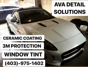PAINT PROTECTION FILM-DON'T GET RIPPED OFF!-FAIR PRICES!!
