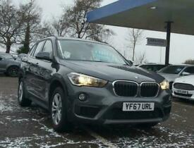 image for 2017 BMW X1 2.0 SDRIVE18D SE 5d 148 BHP Estate Diesel Manual