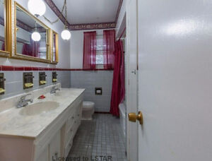 4 BDR house near Wharncliffe and Commissioners for Rent - $1600 London Ontario image 2