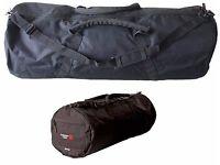 Gator 13 x 50' drum hardware bag.