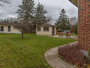 4 BDR house near Wharncliffe and Commissioners for Rent - $1600 London Ontario image 12