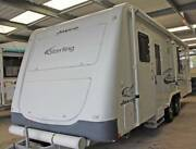2010 Jayco Sterling - Front Club Lounge Tweed Heads South Tweed Heads Area Preview