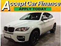 BMW X6 FROM £155 PER WEEK!
