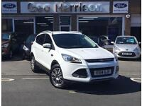 Ford Kuga 2.0TDCi 163ps AWD Titanium - ONE OWNER - LOW MILEAGE