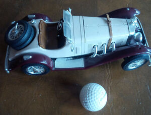 Mercedes-Benz, Scala 1/18, Made In Italy