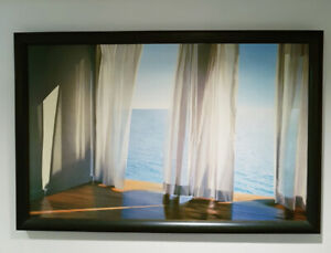 Wall Hanging Art - Huge 5ft by about 3.5 ft Modern