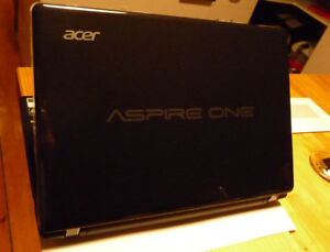 """NEW - Acer 11.6"""" notebook with full Windows 10"""