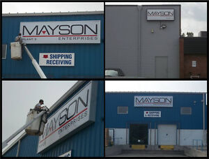 Signs, Banners, Graphics, Vinyl Decals, Large Format Printing Windsor Region Ontario image 7