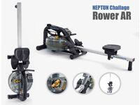 Neptune Challenge Ar Rower