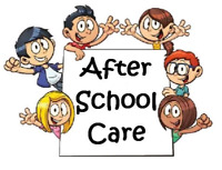 After school / summer care available
