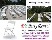 Chair,Table,Tent rent with low price