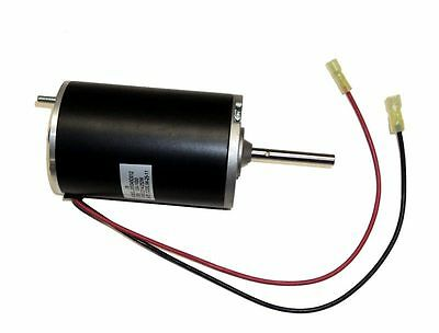 Cannon Downrigger Replacement Parts - CANNON DOWNRIGGER ELECTRIC MOTOR REPLACEMENT - NEW PART 3391000 12 V  1458001