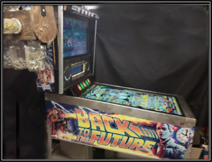 Build your own virtual pinball cabinet