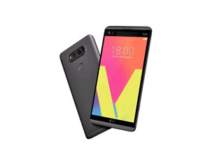 BNIB LG V20 Titan 64 GB Freedom Mobile