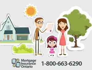 Mortgage Life Insurance-Now save up to 74% Stratford Kitchener Area image 3