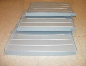 Ikea Stolmen metal Shelves   Stolmen tablettes étagères en métal