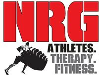 NRG'S MASSAGE THERAPY