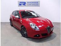 2010 Alfa Romeo Giulietta 1.75 TBi Cloverleaf 5dr 5 door Hatchback