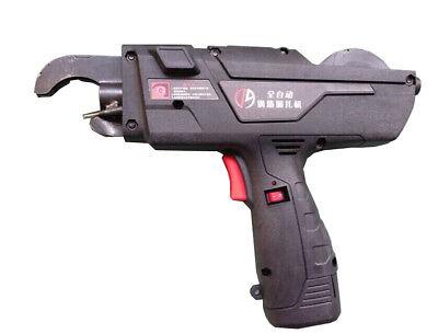 Handheld 8mm-24mm Automatic Rebar Tier Tying Machine Tying Tool Jc-37d