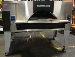 Bakers Pride Il Forno FC616, Four a Pizza au Gaz Pizza Oven West Island Greater Montréal image 1