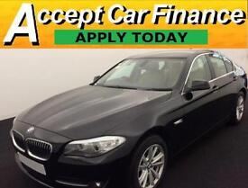 BMW 520 2.0TD 2010MY d SE FROM £51 PER WEEK!