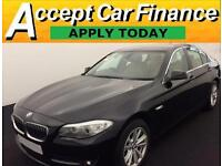 BMW 520 2.0TD 2010MY d SE FROM £62 PER WEEK!
