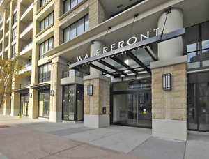 NEW Luxury Waterfront Downtown Condo