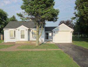 Home for Rent on Telfer Road in Sarnia