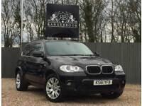 2011 61 BMW X5 3.0 XDRIVE30D M SPORT 5DR AUTO DIESEL