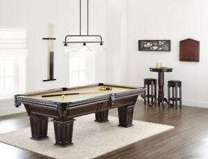New Professional Elite Pool Table for Sale