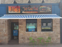 EXPERIENCED WAITRES/SERVERS WANTED 4 BUSY PORT ELGIN RESTAURANT