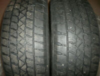 Beat The Snow! Winter Snow Tires For Sale.