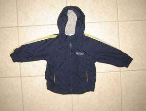 Summer Jacket, Shorts, Snow Pants - 18-24, 24 m, size 2, 3