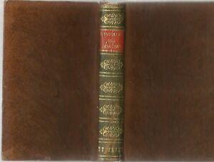 1828 CERUTTI APOLOGIE DE L'INSTITUT DES JESUITES avec Supplement
