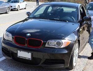 2008 BMW 135i w/M pkg