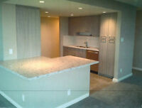 2BDR Executive PH, Newly Renovated, Unique Layout 1,800 SQFT for