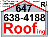 Shingle Roof  Installation, roofing  service, reroofing