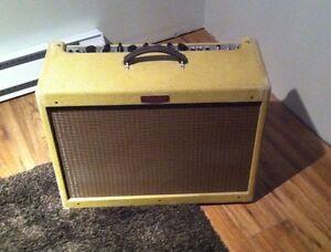 Ampli Fender Blues Delux Reissue 40W