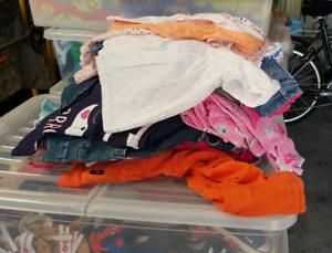 Girls Size 2 & Size 3 Clothes Bundle Maryborough Fraser Coast Preview