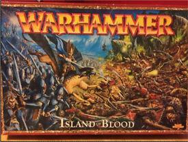 Warhammer island of blood