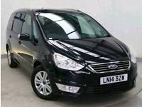 2014 Ford Galaxy AUTOMATIC DIESEL 150k FSH 7 seater