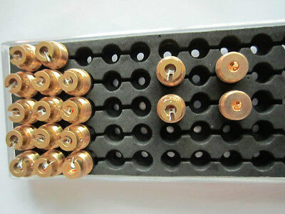 Optical Crystal With Copper Holder For 808nm Laser Diode 200mw-500mw Ld Pumped