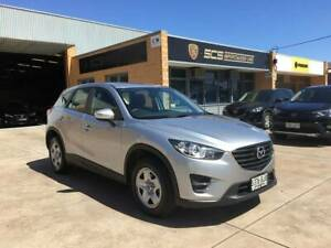 2015 MAZDA CX-5 MAXX AUTO FULL SERVICE HISTORY GOOD CONDITION Hindmarsh Charles Sturt Area Preview