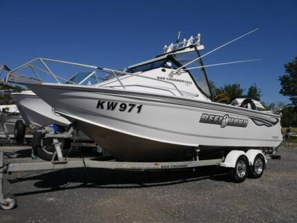 Haines Signature Motorboats Amp Powerboats Gumtree