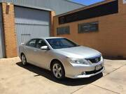 2013 Toyota Aurion TOURING FULL SERVICE HISYORY GOOD CONDITION Hindmarsh Charles Sturt Area Preview