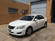 2007 Toyota Aurion AT-X FULL SERVICE HISTORY GOOD CONDITION Hindmarsh Charles Sturt Area Preview