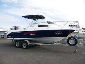 2008 - Freedom 600 Offshore