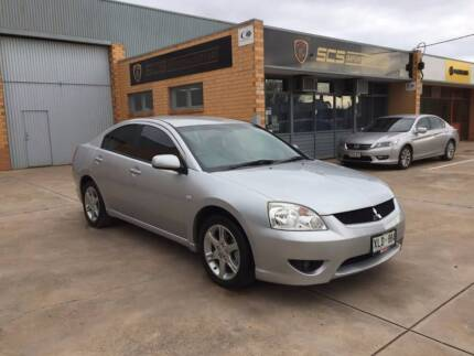 2006 Mitsubishi 380 SX AUTO FULL SERVICE HISTORY GOOD CONDITION Hindmarsh Charles Sturt Area Preview