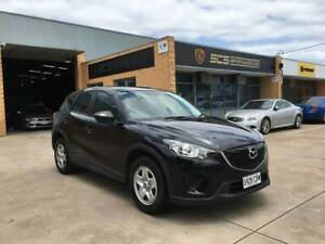 2014 MAZDA CX-5 MAXX AWD AUTO ONE OWNER FULL SERVICE HISTORY Hindmarsh Charles Sturt Area Preview