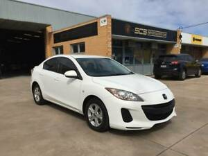 2013 MAZDA 3 NEO AUTO FULL SERVICE HISTORY GOOD CONDITION Hindmarsh Charles Sturt Area Preview